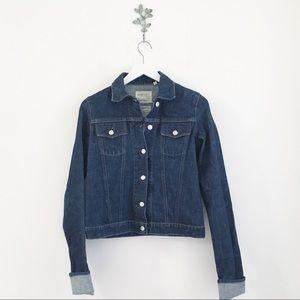 Helmut Lang Classic Denim Jacket Size Medium